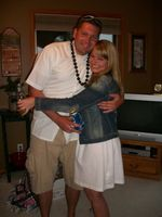 Jeff and Kelly McKenna