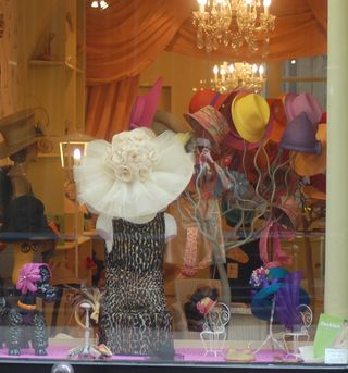 Hat Window