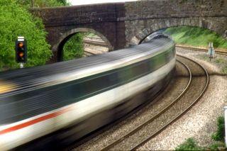 Trainfreefoto