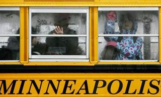 MSP School Bus