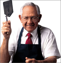 dave thomas wendy s dad Watch video  dave thomas, famed founder of the wendy's restaurant chain and television spokesman, was born rex david thomas on july 2 his family (his father, rex, had.