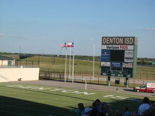 Denton TX ISD