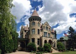 CastlePM