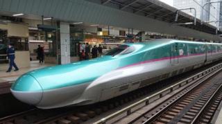 Japan-shinkansen-e5