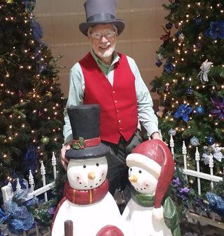 Bill Christmas
