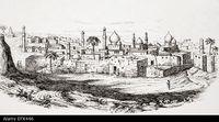 Baghdad nineteenth century