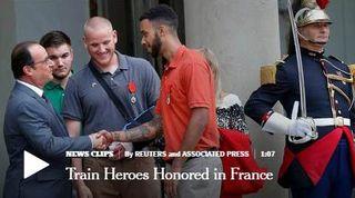 Train Heroes