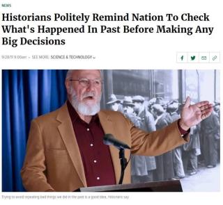 Onion Historians