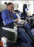 Internetonplane